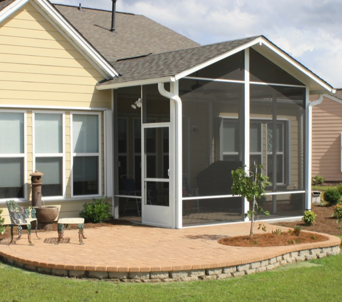 sunroom contractors in Richmond Hill, GA