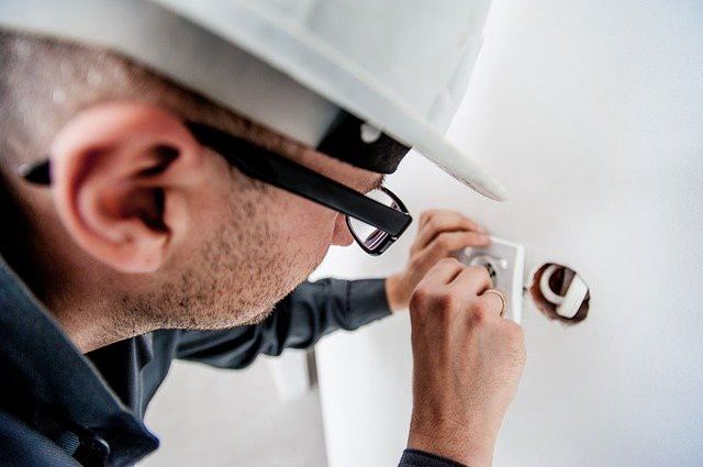 24-hour electrician in Gastonia