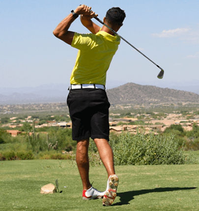 troon golf course management company